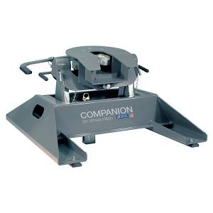 Towing Accessories - Fifth Wheel Hitches - Andersen Ultimate Connection Fifth Wheel Hitch