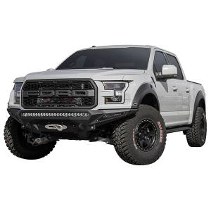 Truck Bumpers - Addictive Desert Designs