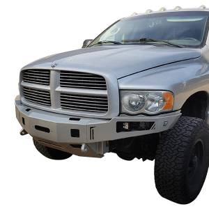 Truck Bumpers - Chassis Unlimited