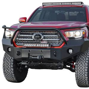 Truck Bumpers - Expedition One Bumpers