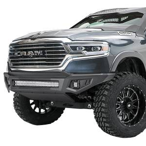 Truck Bumpers - Trail Gear Off-Road