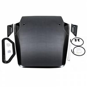 Exterior Accessories - Body Parts - Hood Cowl