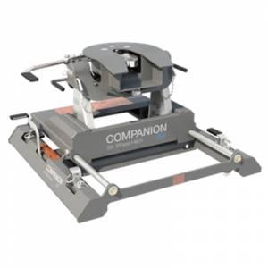 B&W - B&W RVK3775 Companion Slider 5th Wheel Hitch Kit for GMC Truck 2020-2021
