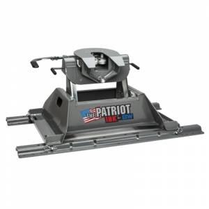 B&W RVK3255 Patriot 18K 5th Wheel Hitch Kit