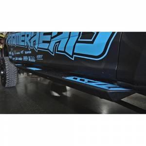 Hammerhead Bumpers - Hammerhead 600-56-0934 Truck Rail Set for Ford F-250 2017-2021