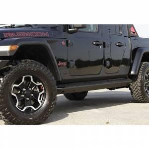 Hammerhead 600-56-0937 Rock Rails Body Mount for Jeep Gladiator 2019-2021