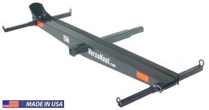 Cargo Carriers - Versa Haul   Motorcycle Carriers   Cargo Carrier - Versa Haul - Versa Haul VH-55 Single Motorcycle Carrier