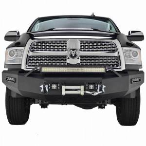Bumpers by Style - Prerunner Bumpers - Scorpion Heavy Duty Bumpers