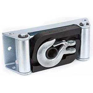 Daystar KU71121BK Smittybilt Winch Roller Fairlead Isolator Black