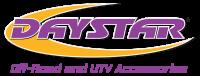 Daystar - Daystar KJ71051BK Hood Bumpers Poly Pair Jeep Wrangler YJ 1987-2006