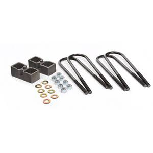 """Daystar - Daystar KC09130 2"""" Rear Lift without Top Mount Overload Springs 3/4 Dodge RAM 2500/3500 1994-2010 3/4"""