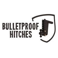 "BulletProof Hitches - BulletProof Hitches BPLP 5/8"" Locking Pin"