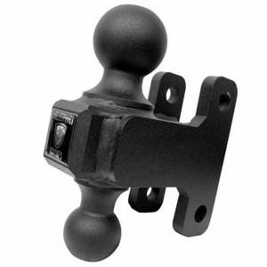 """BulletProof Hitches REPLACEMENTBALL 2"""" and 2 5/16"""" Heavy/Extreme Duty Replacement Dual Ball"""