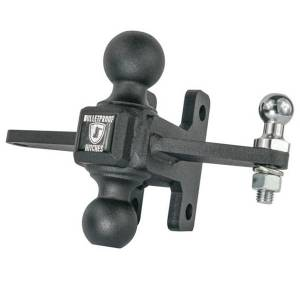BulletProof Hitches SWAYCONTROLLBALL Heavy/Extreme Duty Sway Control Ball Mount