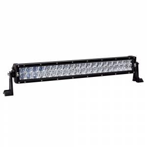 "Exterior Accessories - Light Bars - Body Armor - Body Armor 40051 4 Series 50"" Dual Row LED Light Bar"
