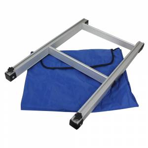 Tuff Stuff TS-LDR-EXT-RAN-65 Ranger 65 Overland Roof Top Tent Ladder Extension and Annex Extension
