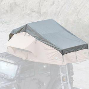 Tuff Stuff TS-RFLY-CS Rainfly for Alpha Overland Roof Top Tent