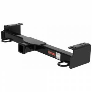 Curt 31013 Front Receiver Hitch for Toyota Tacoma 2001-2004