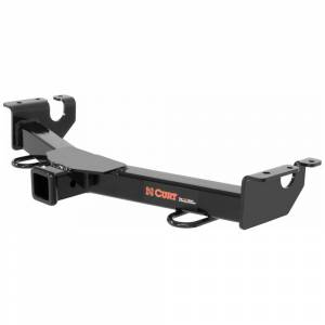 Curt 31016 Front Receiver Hitch for Chevy Express 1500/2500/3500 1996-2003
