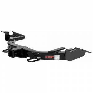 Curt 31050 Front Receiver Hitch for Ford Edge 2011-2013