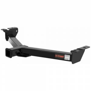 Curt 31053 Front Receiver Hitch for Ford E150 2008-2014