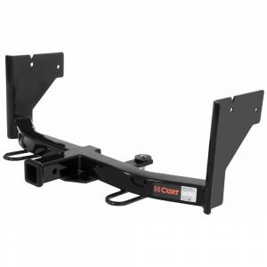 Curt 31055 Front Receiver Hitch for GMC Envoy 2002-2009