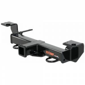 Curt 31064 Front Receiver Hitch for Honda Pilot 2012-2015