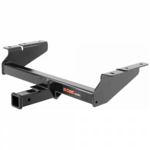 Curt 31073 Front Receiver Hitch for Chevy Suburban 2015-2020