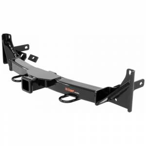 Curt 31076 Front Receiver Hitch for Toyota 4Runner 2014-2021