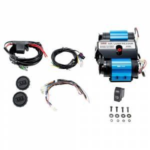ARB CKMTA12 Twin On-Board Air Compressor Kit