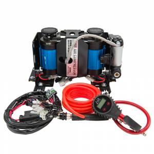 ARB CKMTA12KIT Twin On-Board Air Compressor Kit