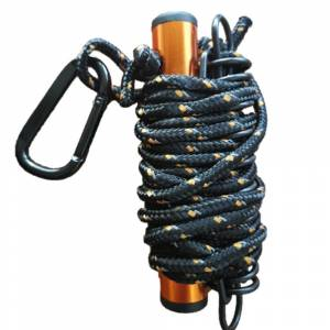 ARB ARB4159A Guy Rope Set with Carabiner