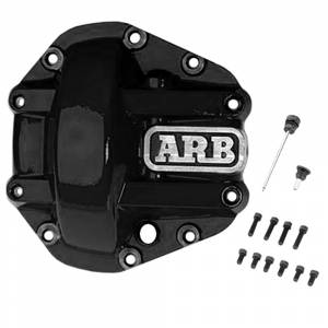 ARB 0750001B Black Differential Cover