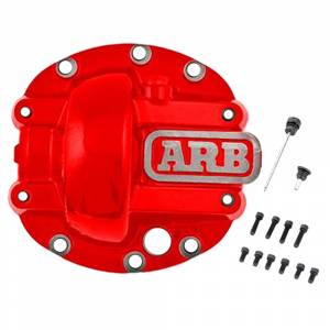 ARB 750002 Red Differential Cover
