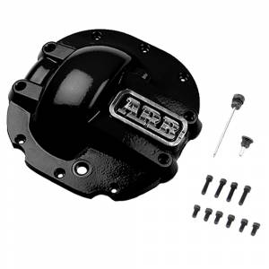 """ARB 0750006B Black Differential Cover for Ford 8.8"""" for Ford F-150 1997-2008"""