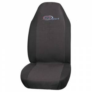 ARB 105506NP Rear Seat Covers for Jeep Wrangler JL 2018-2021