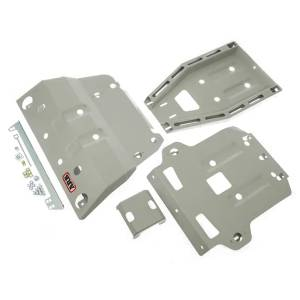 ARB 5421110 Under Vehicle Protection for Toyota 4Runner 2010-2020