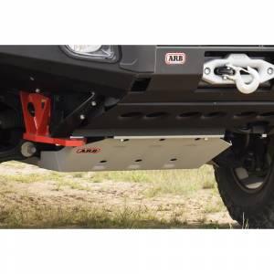 ARB 5421200 Under Vehicle Protection for Toyota Land Cruiser Prado 2010-2021