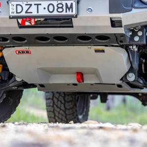 ARB 5448120 Under Vehicle Protection for Chevy Colorado 2006-2016