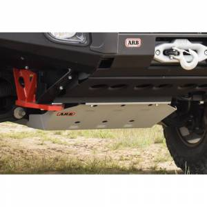 ARB 5448130 Under Vehicle Protection for Isuzu D-Max 2012-2021