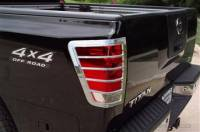 Putco Tail Light Covers