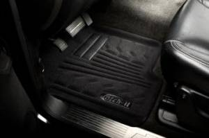 B Interior Accessories - Floor Mats & Cargo Liners - Nifty Floor Mats & Carpet Kits