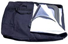Body Part - Replacement Top - Top-Soft Storage Bag