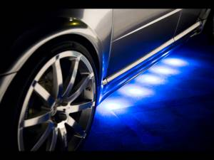 Exterior Accessories - Body Styling - Aero Ground Effects