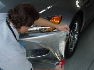 Exterior Accessories - Bras and Hood Protectors - Body Protection Film