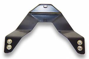Bumpers - License Plate Accessories - License Plate Relocator