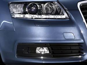 Exterior Lighting - Fog/Driving Lights and Components - Daytime Running Light