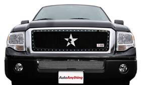 Exterior Accessories - Grilles - Grille