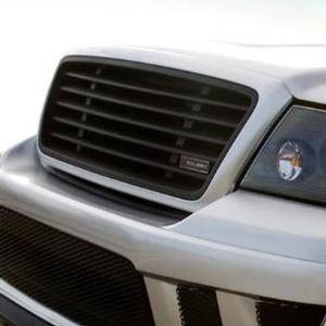Grilles - Grille - Grille Insert