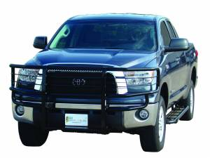 Go Industries Grille Guards - Rancher Grille Guards - Rancher Grille Guards for Toyota Trucks